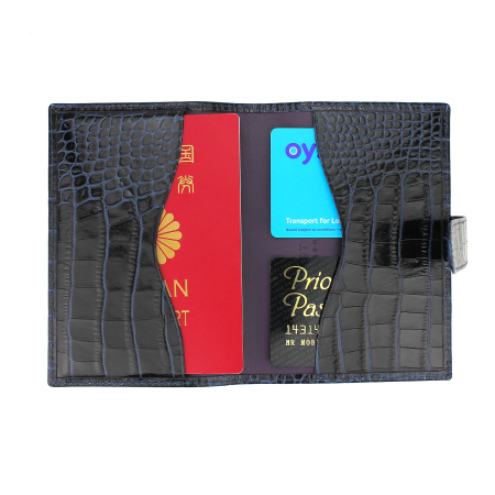 エリオットローズロンドン パスポートケース