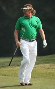 エリオットローズロンドン PGAツアープロ ヒメネス