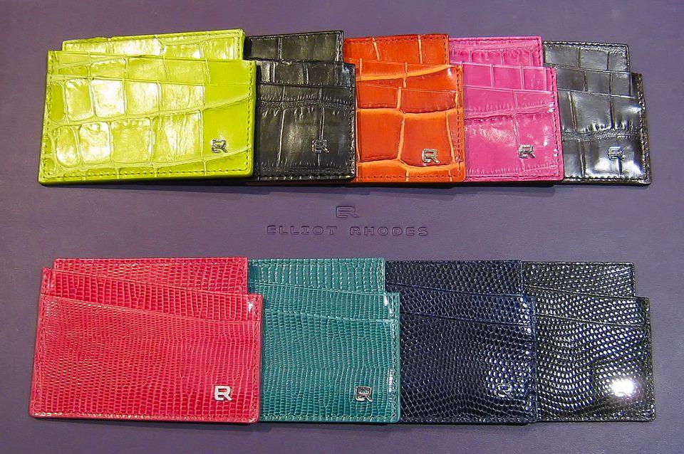 エリオットローズ メンズ 雑貨 カードフォルダー