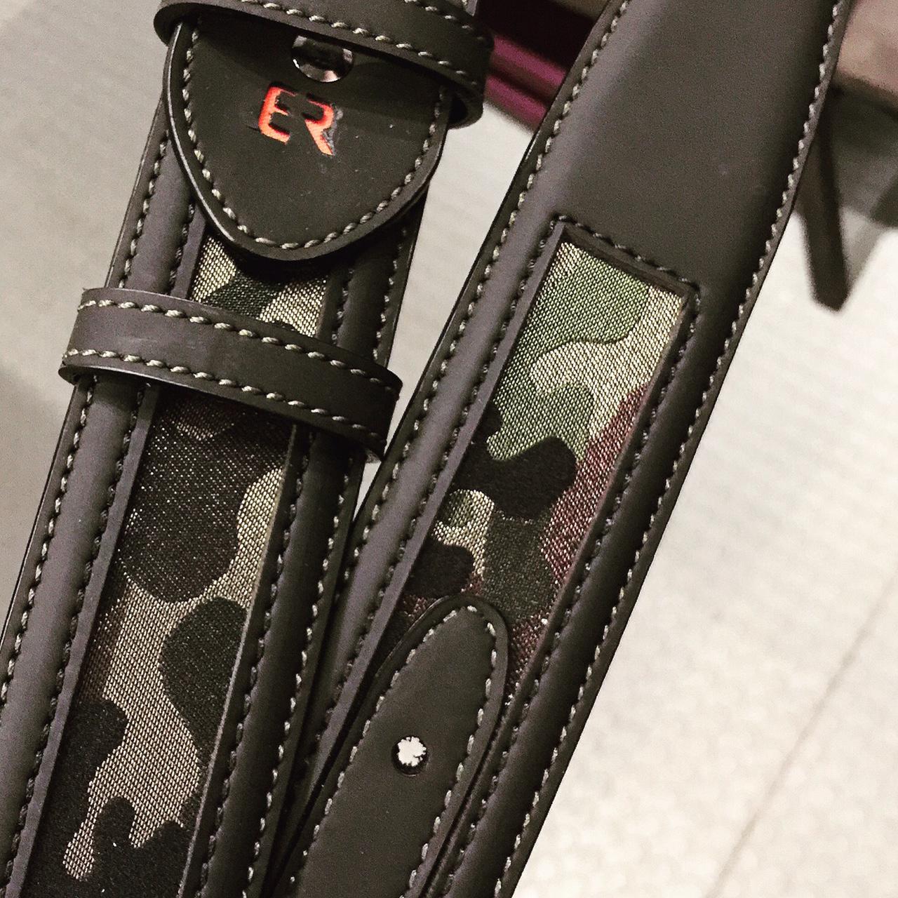 エリオットローズロンドン JR京都伊勢丹百貨店限定ストラップ40mm