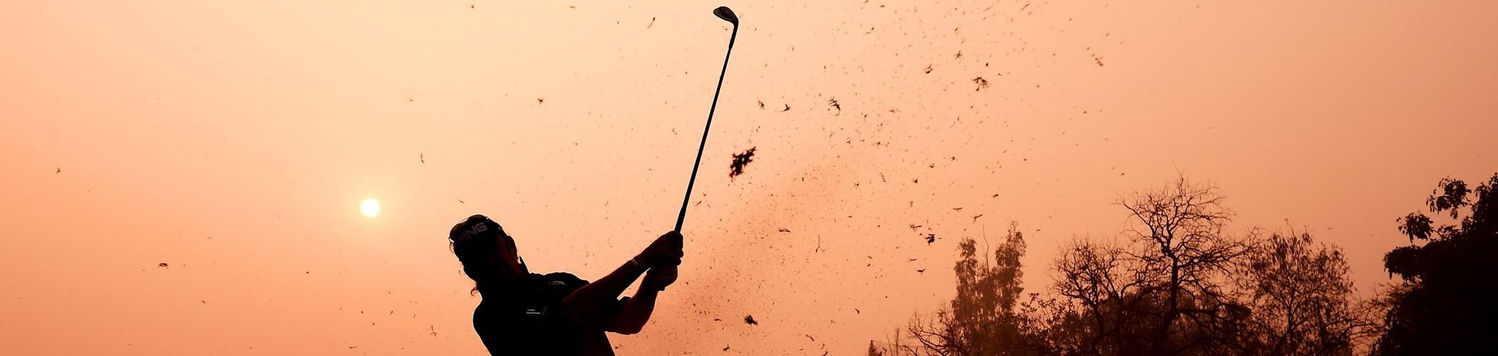 ゴルフページ画像