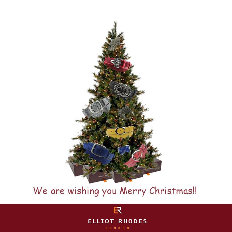 ELLIOT RHODES CHRISTMAS