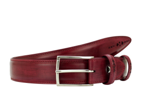 EASTWOOD TREND OXBLOOD